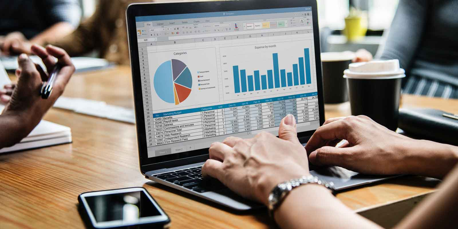 Why Anaplan is different from other Enterprise Performance Management (EPM) Software